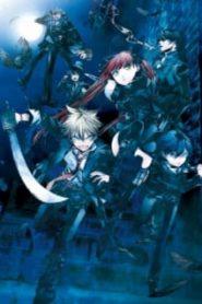 Arcana Famiglia: Capriccio – stile Arcana Famiglia(OVA)
