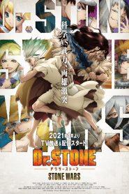 Dr. Stone: Stone Wars – Kaisen Zenya Special Eizou(Special)