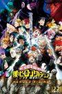 My Hero Academia the Movie 2: Heroes:Rising(dub)