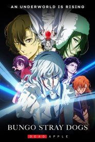 Bungou Stray Dogs: Dead Apple (movie)