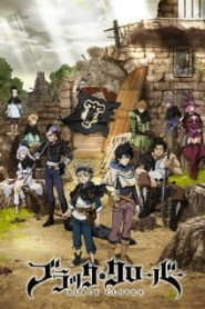 Black Clover (TV) [All Seasons]