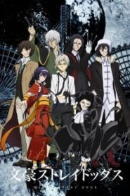 Bungou Stray Dogs [All seasons-eng sub and dub]