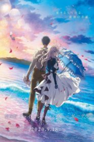 Violet Evergarden movie (2020) – (CAMRIP)