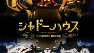 Shadows House (Dub) Episode 8