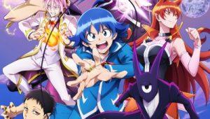 Demon School! Iruma-kun Season 2 Episode 16