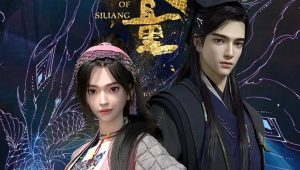 The Island of Siliang Episode 9
