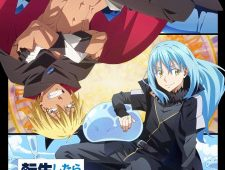 That Time I Got Reincarnated as a Slime Season 2 Part 2 Episode 5