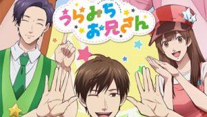 Uramichi Oniisan Episode 5