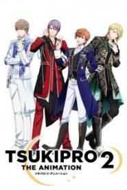 Tsukipro The Animation [All Seasons]